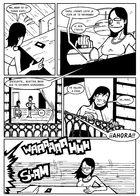 Mi vida Como Carla : Capítulo 11 página 7