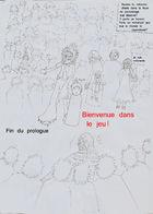 42 je retrouve mon père : Chapitre 1 page 6