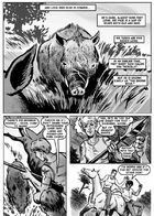 U.N.A. Frontiers : Chapitre 12 page 10