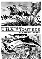 U.N.A. Frontiers : Chapitre 12 page 1