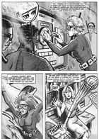 U.N.A. Frontiers : Chapitre 12 page 3