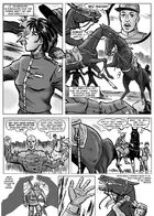U.N.A. Frontiers : Chapitre 12 page 46