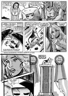 U.N.A. Frontiers : Chapitre 12 page 53