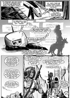 U.N.A. Frontiers : Chapitre 12 page 54