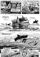 U.N.A. Frontiers : Chapitre 12 page 56