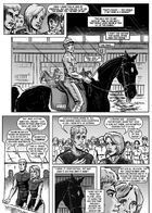 U.N.A. Frontiers : Chapitre 12 page 62