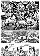 U.N.A. Frontiers : Chapitre 12 page 8