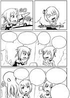 Guild Adventure : Chapitre 8 page 24