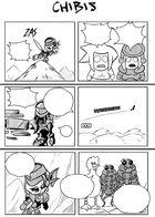 Guild Adventure : Chapitre 8 page 25
