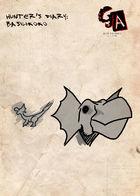 Guild Adventure : Chapitre 8 page 26