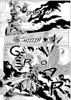 Guild Adventure : Chapitre 8 page 3