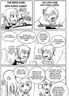Guild Adventure : Глава 8 страница 24