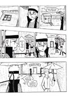 Les Ninjas sont cools : Chapter 3 page 1