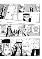 Les Ninjas sont cools : Chapter 3 page 2