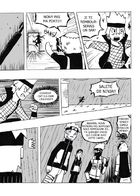 Les Ninjas sont cools : Chapter 3 page 3