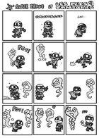 Super Prout : Chapitre 1 page 15