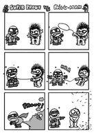 Super Prout : Chapitre 1 page 9