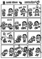 Super Prout : Chapitre 1 page 14