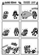 Super Prout : Chapitre 1 page 6