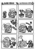 Super Prout : Chapitre 1 page 5