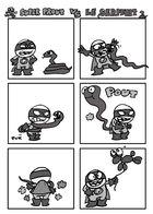 Super Prout : Chapitre 1 page 4