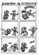 Super Prout : Chapitre 1 page 3