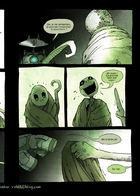 reMIND : チャプター 3 ページ 4