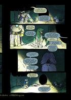reMIND : チャプター 3 ページ 7