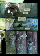 reMIND : チャプター 3 ページ 8