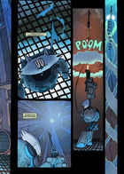 reMIND : チャプター 3 ページ 9