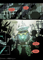 reMIND : チャプター 3 ページ 18