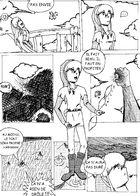 Zelda Link's Awakening : Chapitre 1 page 5