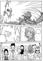 Food Attack : Chapitre 1 page 19
