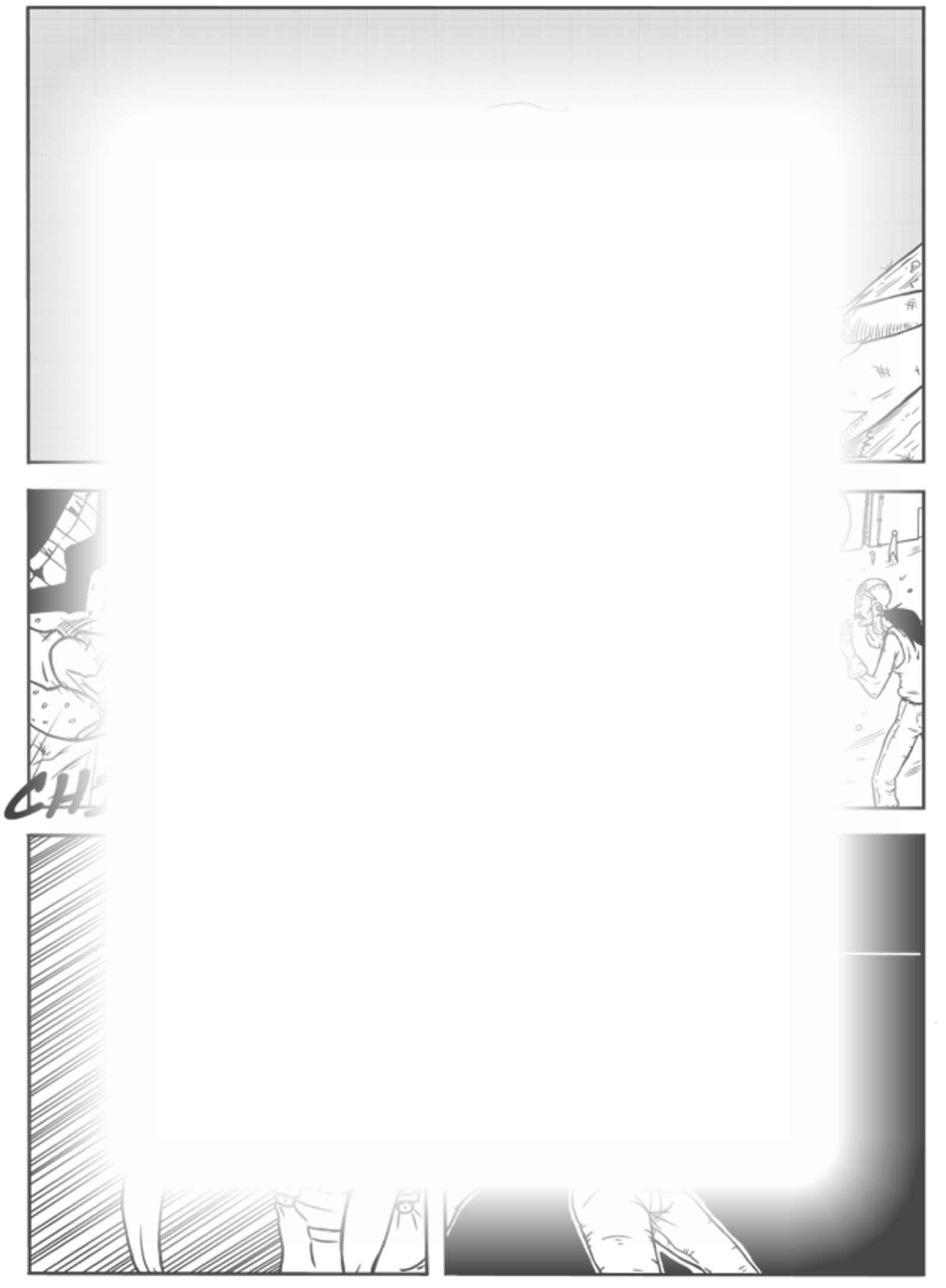 フード・アタック : チャプター 1 ページ 20