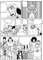 Food Attack : Chapitre 1 page 23