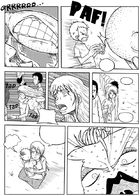 Food Attack : Chapitre 1 page 5