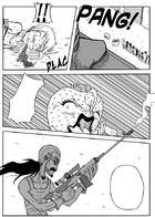 Food Attack : Chapitre 1 page 12