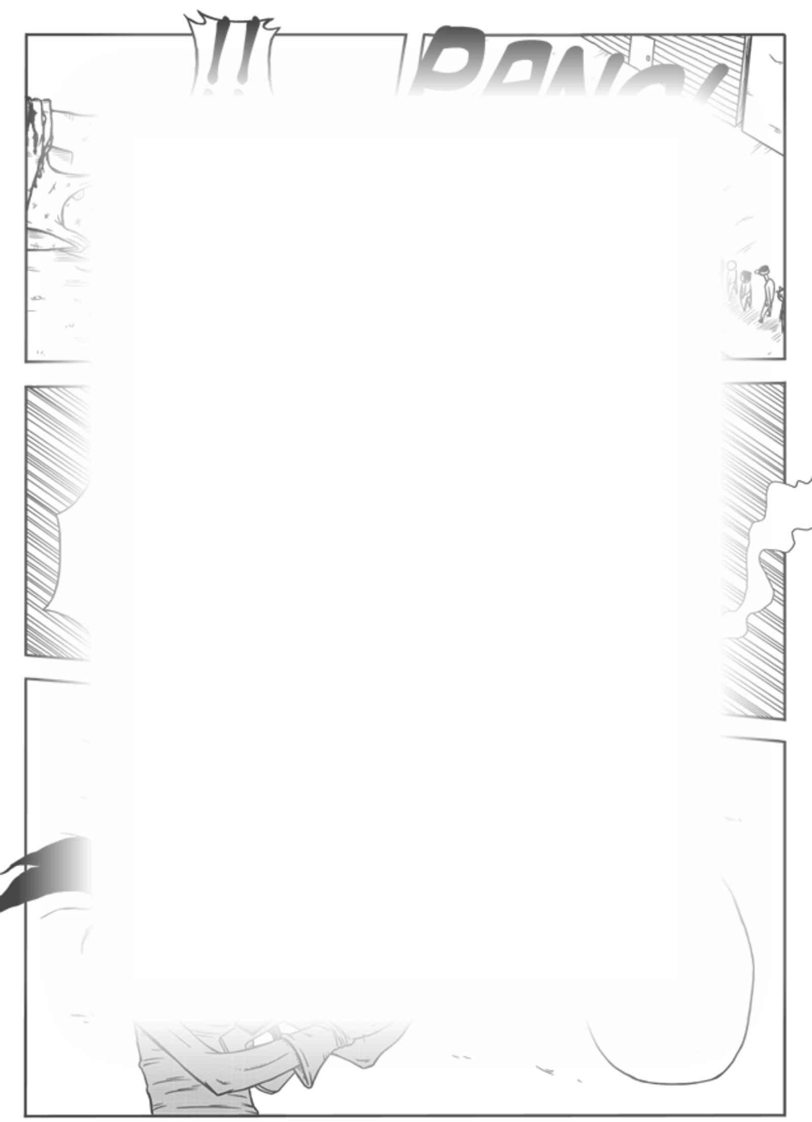 フード・アタック : チャプター 1 ページ 12