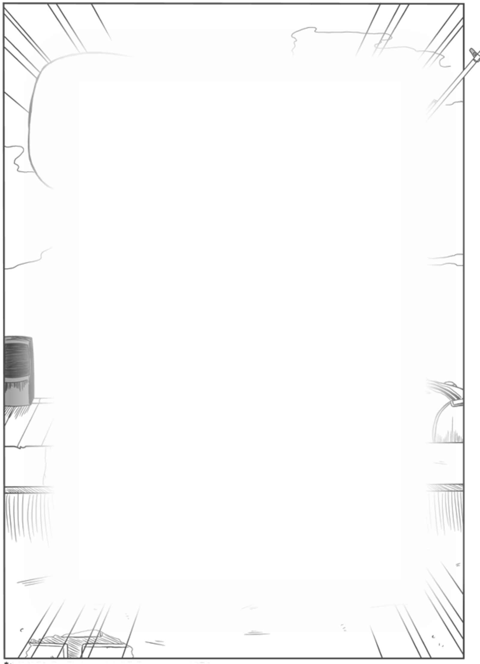 フード・アタック : チャプター 1 ページ 13