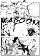 Food Attack : Chapitre 1 page 15