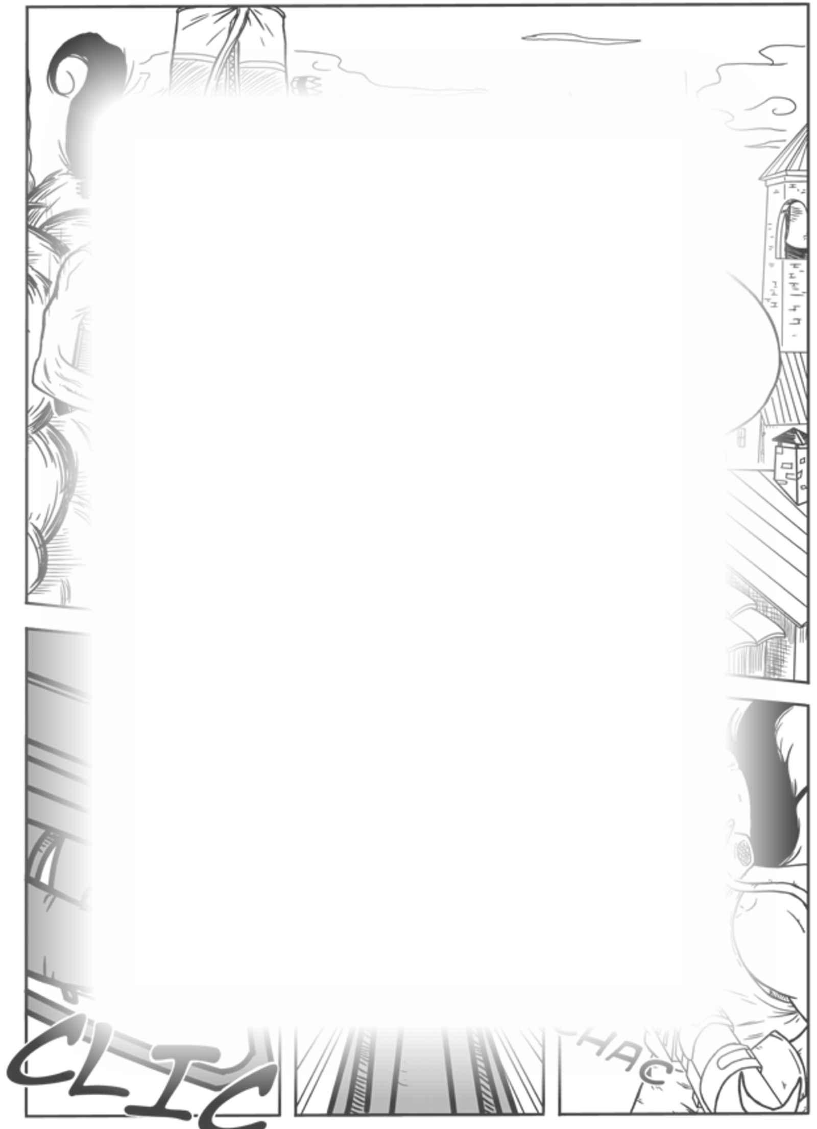 フード・アタック : チャプター 1 ページ 16