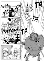Food Attack : Chapitre 1 page 17
