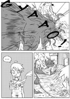 Food Attack : Chapitre 1 page 21