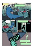 VACANT : Capítulo 1 página 1