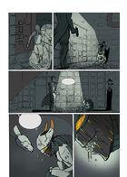 VACANT : Capítulo 1 página 4