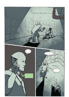 VACANT : Chapitre 1 page 6