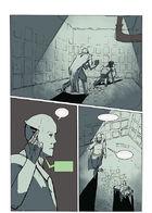 VACANT : Capítulo 1 página 6