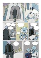 VACANT : Глава 1 страница 10