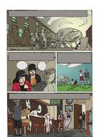 VACANT : Capítulo 1 página 12