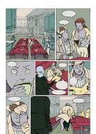 VACANT : Capítulo 1 página 15
